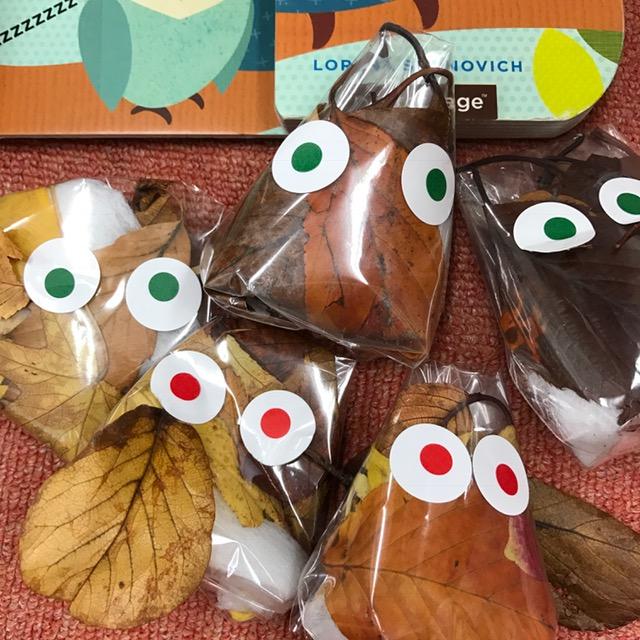 11月25日 大森駅前 親子英語サークル
