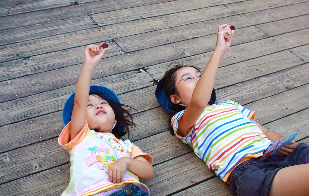 大森の英語学童保育+子供英会話 HUGクリエイティブクラブ